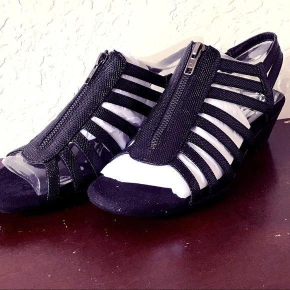d398ac15f1e5 A2 By Aerosoles Shoes - A2 Aerosoles Yetaway Wedge Sandal